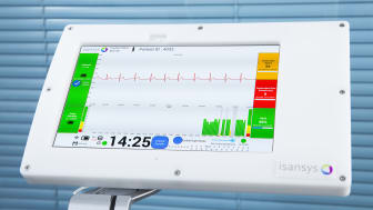 Isansys to demo Patient Status Engine at Health 2.0 London event