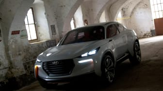 Hyundai i Genève: pressmaterial