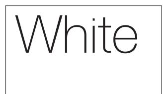 White Guides externa säljare har ingen insyn i White Guides bedömningsystem
