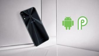 ASUS Zenfone 5 | 5Z has been updated to Android 9 Pie in Norway