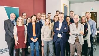 Raad van bestuur - SYNTRA Vlaanderen - oktober 2018