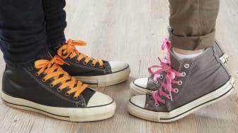 Håll skor och fötter fräscha i sommar!