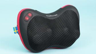 Flowpillow Heat, Sveriges populäraste massagekudde!
