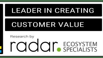 AddPro återigen i topp på Radars stora leverantörskvalitetsundersökning 2020
