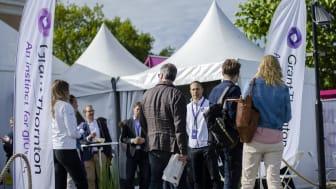Almedalen 2019: Entreprenörshubben
