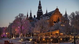Covid-19 påverkar verksamheten på Nordiska museet