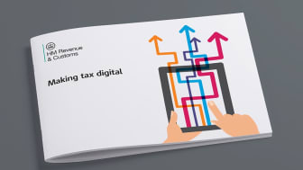 New digital tax system to give over 1 million businesses more financial control