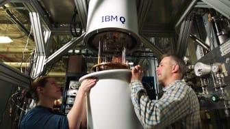 IBM rakentaa ensimmäiset kaupalliseen ja tieteelliseen käyttöön tarkoitetut kvanttitietokoneensa