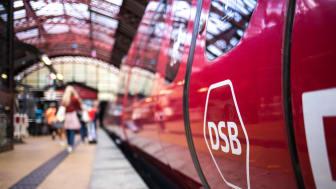 COWI, Parsons, SYSTRA och Implement vann DSB:s ramavtal för Köpenhamns framtida järnvägsnät