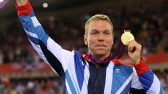 Olympic sporting legends to visit Northumbria