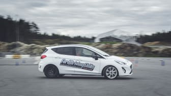 Ford Driving Skills For Life 2017 (65)