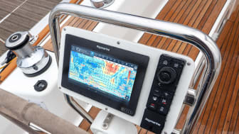 High res image - Raymarine - LH 3.10