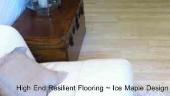 High End Resilient Flooring in Singapore Homes Today