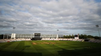 The Ageas Bowl to host Charlotte Edwards Cup final