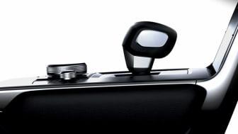 Første glimt av elektrisk Mazda