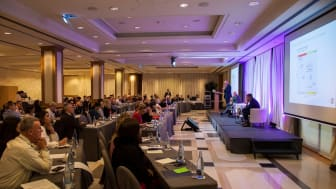 Global fragrance sector welcomes new member at inaugural annual meeting