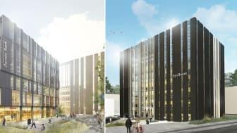 Arkitema Architects udvikler nyt finanscenter i Kolding