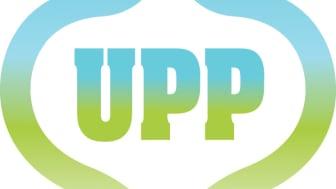 Pressmeddelande - Välkommen till prisutdelningen av UPP 2015