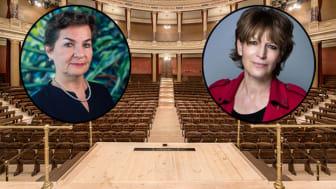 Vid årets Dag Hammarskjöldföreläsningar adresseras bland annat mänskliga rättigheter och ledarskap för åtgärder mot klimatförändringar.