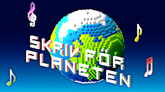 Skriv för planeten - Final!