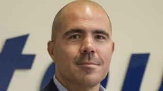 Stefan Chatzopoulos, informationschef Airtours
