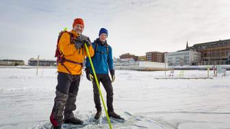 Explore Luleå gör Luleå tillgängligt för utländska besökare