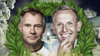 #VärldensLängstaVasalopp Måns Möller & Christer Skog
