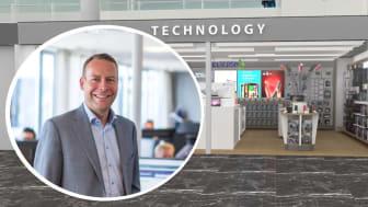 I løpet av 2017 dukker Elkjøp opp på Oslo Lufthavn med to nye butikker.