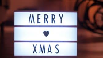 Wir wünschen Ihnen friedliche Feiertage