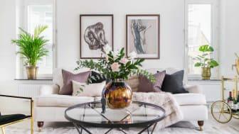 Homestyling - rum för rum