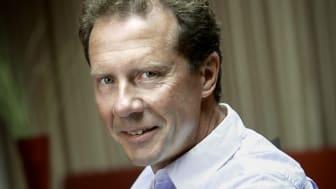 Anders Ehrling blir ny koncernchef och vd på Scandic