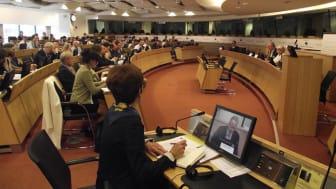 Pour résoudre la fracture numérique en Europe, SABER plaide pour une meilleure articulation entre stratégie globale et action locale