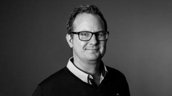 Magnus Perman, Senior Business Intelligence-konsult på Sigma IT, är engagerad i den årliga Python-konferensen PyCon.