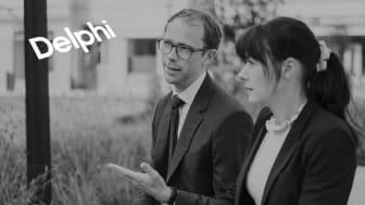 Delphi genomför lyckade företagsrekonstruktioner