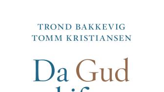 DA GUD SKIFTET MENING er et samarbeid mellom forfatteren og journalisten Tomm Kristiansen og prost og teolog Trond Bakkevig,