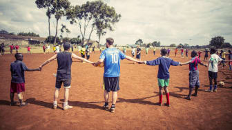 Kenya FOOTBALL MATCH2 by Paul Ripke
