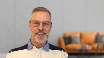 Mikael Larsen, Key Account Manager