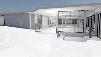 Illustration: Studio Stockholm Arkitektur