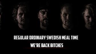 Sveriges största mat-succé på YouTube är tillbaka