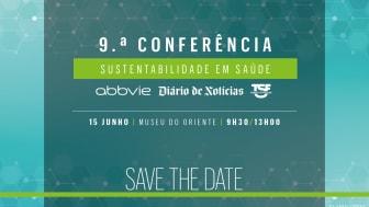 AbbVie promove 9ª. Conferência Sustentabilidade em Saúde