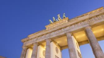 Berlin: Brandenburger Gate; ©gettyimages, F: Westenend61