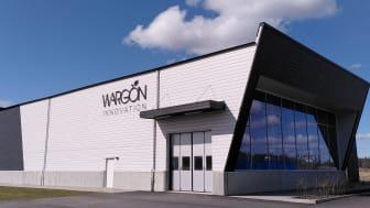 Wargön Innovations test- och utvecklingsanläggning ligger i Vänersborgs kommun. Foto: Frida Jonson