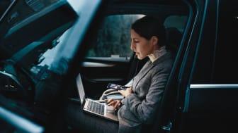 I höst rullar Telia ut 5G på Lindholmen, hemvist för delar av svensk fordonsindustri