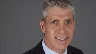 Cliff Pemble, Präsident und CEO von Garmin