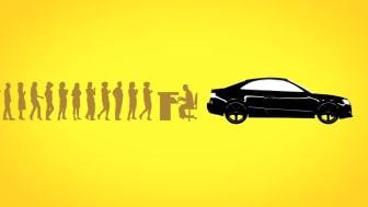 Smartere bilhold med Hertz Gold Plus Rewards #1