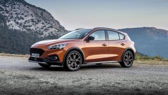 Od otevření objednávek v červnu 2018 prodal Ford již více než čtvrt milionu nových Focusů