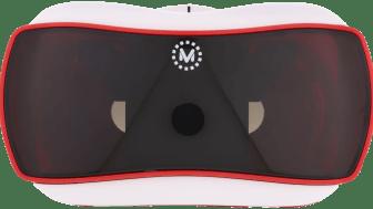 Digitaler View-Master erstmalig in Deutschland vorgestellt - Mattel bringt Neuauflage des beliebten Produktes auf den deutschen Markt