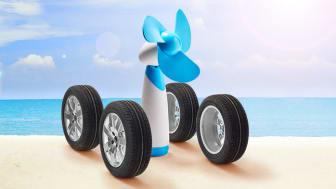 Hvis sidste sommers hedebølge gentager sig, er det vigtigt med ordentlig aircondition i bilen.