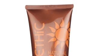 Cosmethíc Natural Sun Intensive Tanning Cream