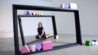 Kayt Hughes wins Woon Foundation Art Prize 2015